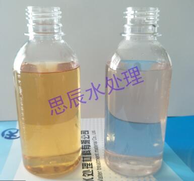 醋酸钠液体COD值的计算