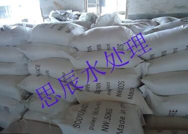 醋酸钠合理保存方法